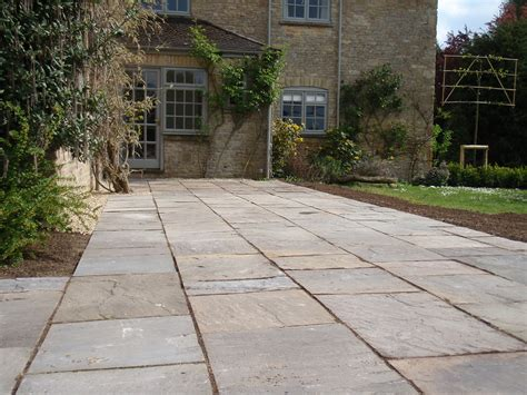 natural stone driveway paving driveways evenfield land garden services