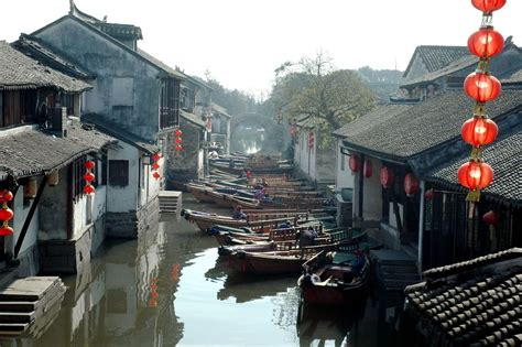 in with pictures zhouzhuang