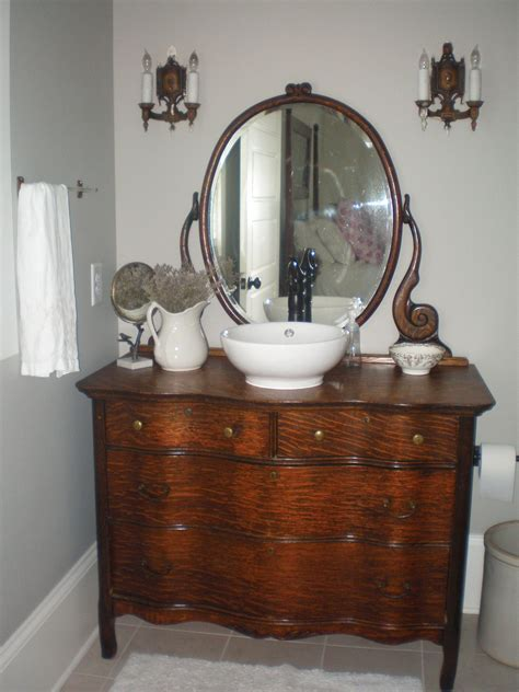 antique sinks bathroom
