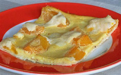 kuchen mit blätterteig aprikosen bl 228 tterteig kuchen rezept mit bild