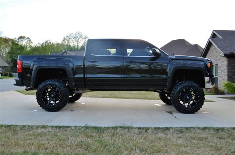 lifted gmc 2015 gmc lifted pixshark com images galleries with
