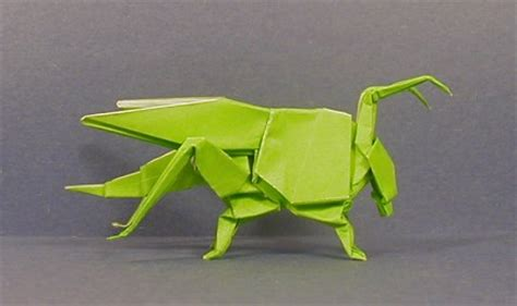 Grasshopper Origami - grasshopper origami for the enthusiast the unofficial