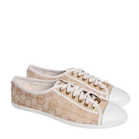 michael kors kristy sneakers snap n zip fashion accessories michael michael kors