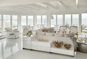 Australian Beach House Lounge Room » Home Design 2017
