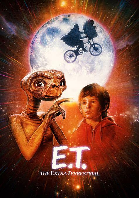 E T The Terrestrial e t the terrestrial fanart fanart tv