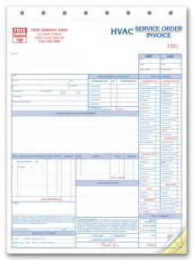 Free Hvac Invoice Template by Hvac Invoice Template Printable Invoice Template