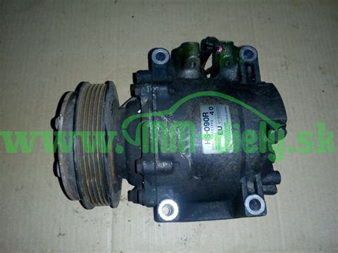 Kompresor Honda Jazz Www Mm Diely Sk Kompresor Klimatiz 225 Cie Honda Jazz Ii 1