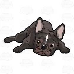 French bulldog cartoon french bulldog cartoon clip art