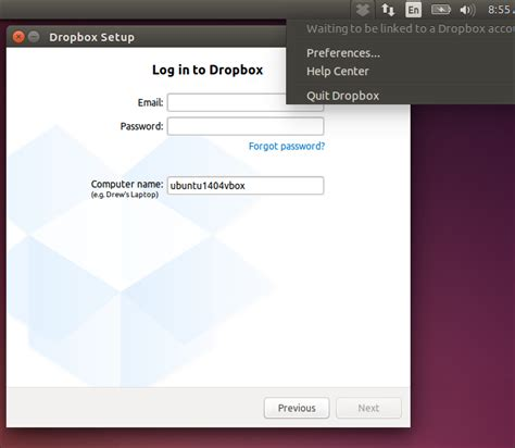 dropbox for linux 5 things you need to know about ubuntu 14 04 lts