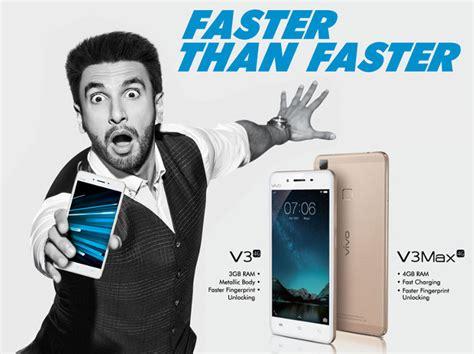 Vivo V3 Max vivo v3 und v3 max neue smartphones der v3 serie in