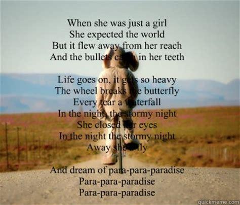 coldplay paradise lyrics coldplay lyrics paradise quote lover pinterest