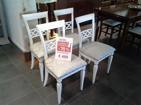 sedie imbottite classiche affordable sedia in legno massiccio con seduta imbottita