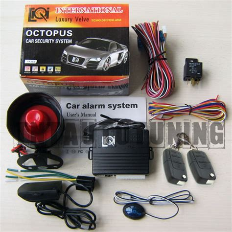 security system 1996 audi riolet seat position control car alarm security system remote central locking kit vw golf audi a3 a4 fobs ebay