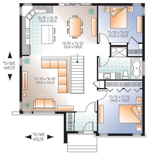 builderhouseplans com house plans house camelia house plan green builder house plans