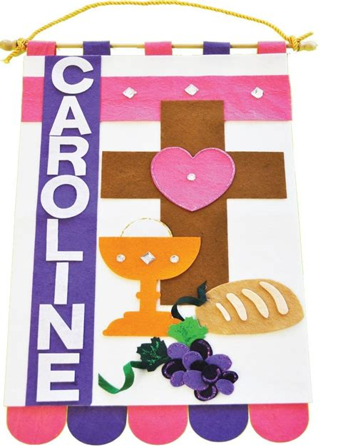 holy communion banner templates communion banner kits communion banner