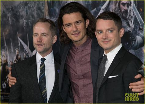 orlando bloom elijah wood the gallery for gt orlando bloom and elijah wood