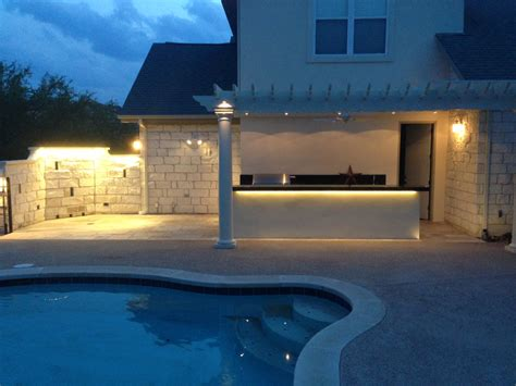 Exterior Patio Lighting Deck Lighting Expert Outdoor Lighting Advice