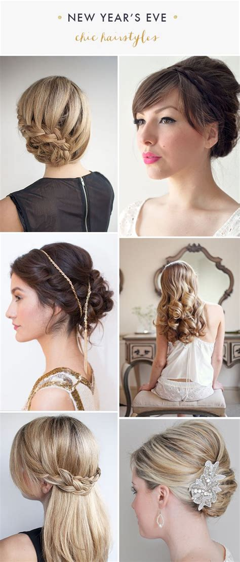 hair styliest eve new year s eve hairstyle ideas with tutorials i am a