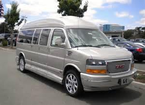 Heated Sofa Explorer Van Conversion