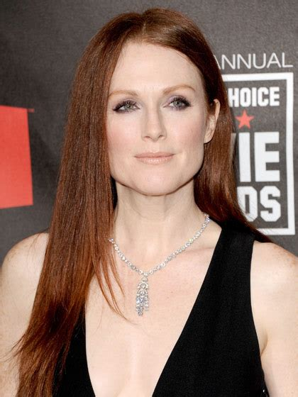 julienne moore natural hair colour julianne moore hair color in 2016 amazing photo