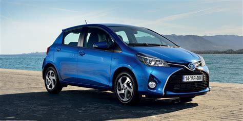 Toyota 2015 Review 2015 Toyota Yaris Debuts Automotive