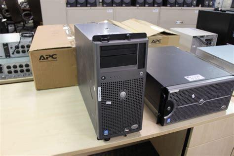 Dell Rack Mount Server by Dell Poweredge 1800 Rack Mount Server