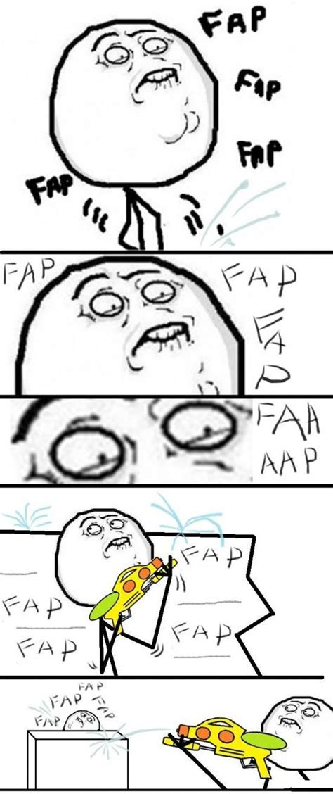 Fap Fap Fap Meme - 38 of the best fap fap rage comics meme collection