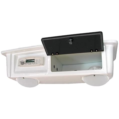 Box Electroni Ssi Overhead Electronics Box With Partial Door The Gps Store