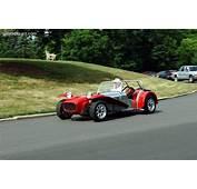 1964 Lotus Super Seven  Conceptcarzcom