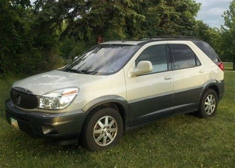 repair anti lock braking 2004 buick rendezvous seat position control buick rendezvous buy used 2004 buick rendezvous cxl awd ultra low miles loaded in west unity ohio united states