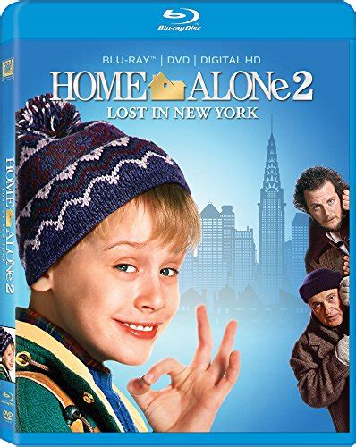 home alone 2 lost in new york cast and crew tvguide