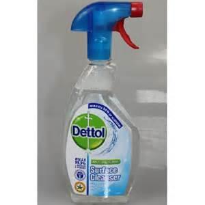 Bedroom Spray Dettol Trigger Spray 1 X 6