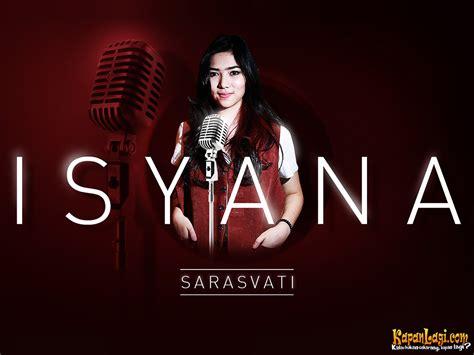 Wallpaper - Isyana Sarasvati - KapanLagi.com