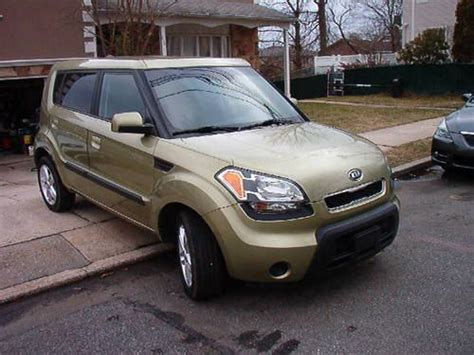 2010 Kia Soul Plus by Sell Used 2010 Kia Soul Plus No Reserve In