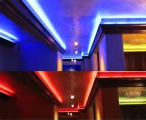 Color changing led lights blue and red led lighting inc