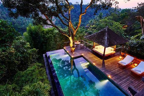 utimate bali honeymoon guide  plunge