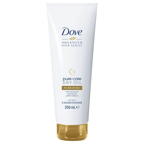 Dove Series by Dove Advanced Hair Series Care Conditioner