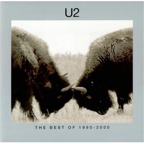 u2 best of u2 the best of 1990 2000 gt gt discology