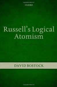 the philosophy of logical atomism books s logical atomism avaxhome