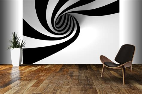 photo and design fotolia captivating wall murals that transform your home from