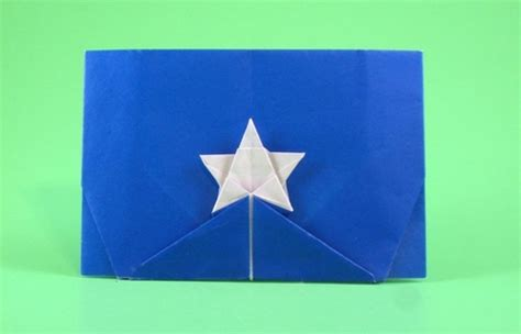 Gilad Origami - flag of somalia gilad aharoni gilad s origami page