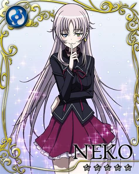 K Anime Neko by Neko K Project Zerochan Anime Image Board