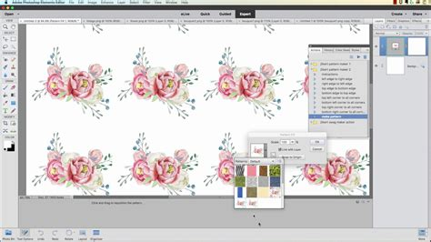 pattern maker in youtube pattern maker action youtube