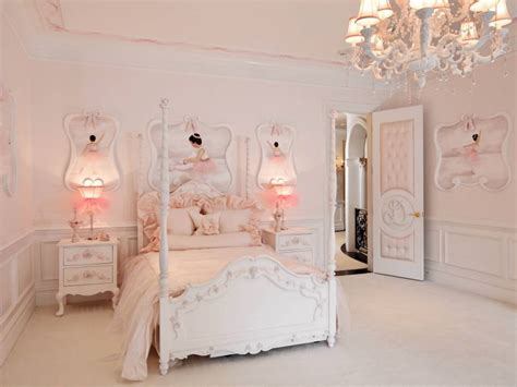 pink girls bedroom 20 pink chandelier designs decorating ideas design