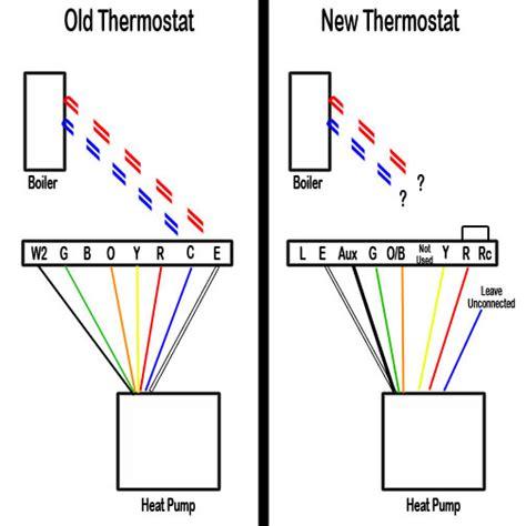 Honeywell T8011r Wiring Diagram