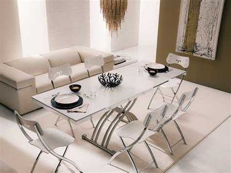 tavoli alzabili e allungabili tavoli alzabili paoletti arredamenti frascati