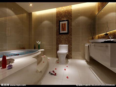 厕所设计图 室内设计 环境设计 设计图库 昵图网nipic