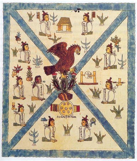 imagenes del imperio aztecas codex mendoza wikipedia
