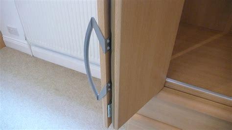 Wardrobe Door Handles Uk by Anyone Recognise This Wardrobe Door Handle Overclockers