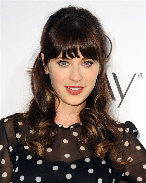 up do hair stylest gallery 2014 new girl star zooey deschanel ditches caa for uta the
